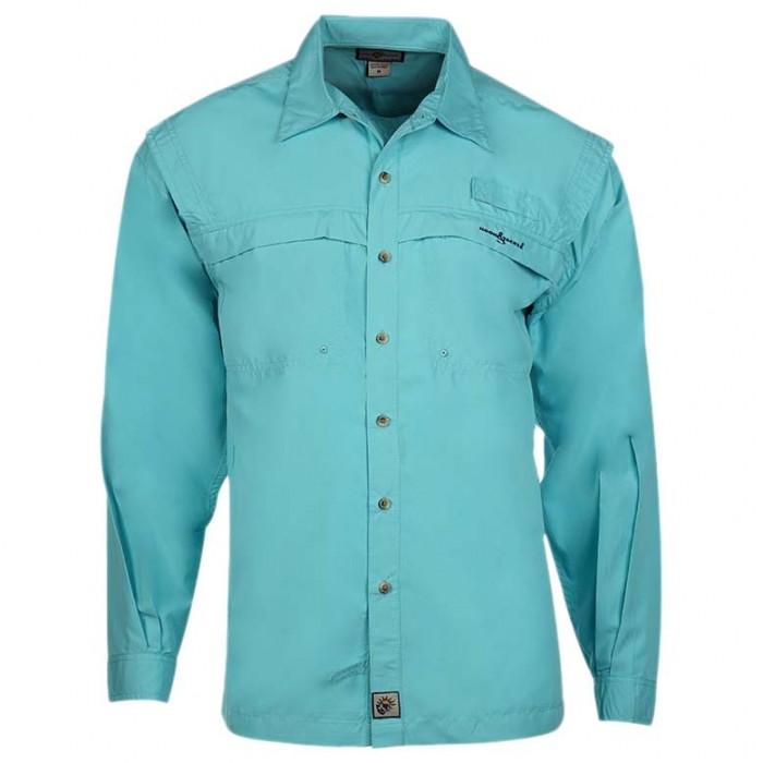 [해외]HOOK AND TACKLE OS2 Offshore Jacket 135998057 Turquoise