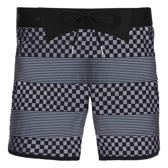 [해외]ZOOT 7´´ 8136346274 Black Checkers