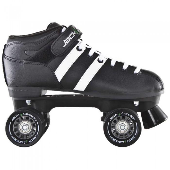 [해외]JACK LONDON Roller 14137567050 Black / White