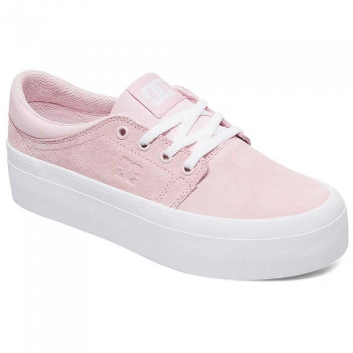 [해외]DC슈즈 Trase Platform SE Woman14137055321 Pink