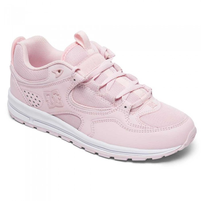 [해외]DC슈즈 Kalis Lite Woman14137055431 Light Pink