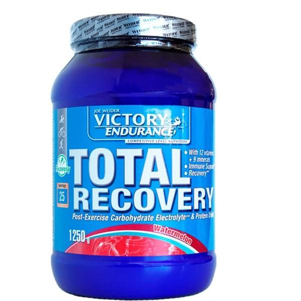[해외]VICTORY ENDURANCE Total Recovery 1.25kg 6137520518 Watermelon