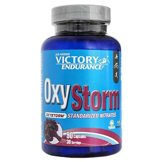 [해외]VICTORY ENDURANCE OxyStorm 90 Caps 6137520520 Neutral