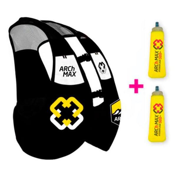 [해외]아치 맥스 Hydration 6.0+2 SF 500 ml 6137498088 Yellow