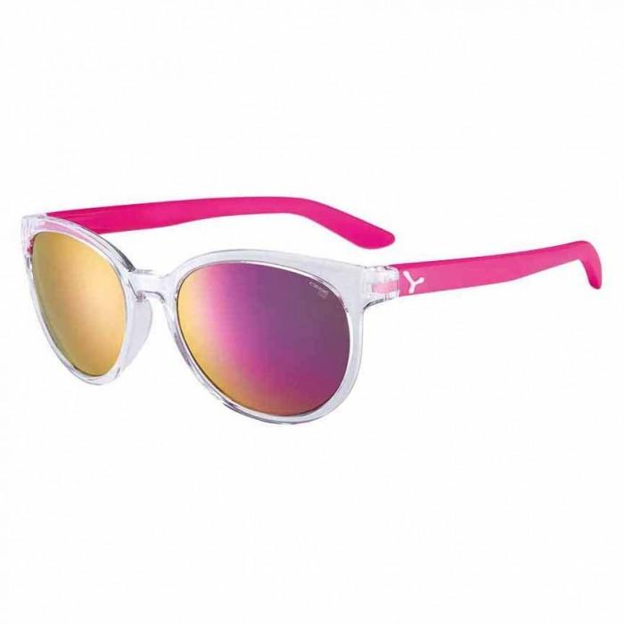 [해외]CEBE Sunrise 6136935645 Shiny Translucent / Pink
