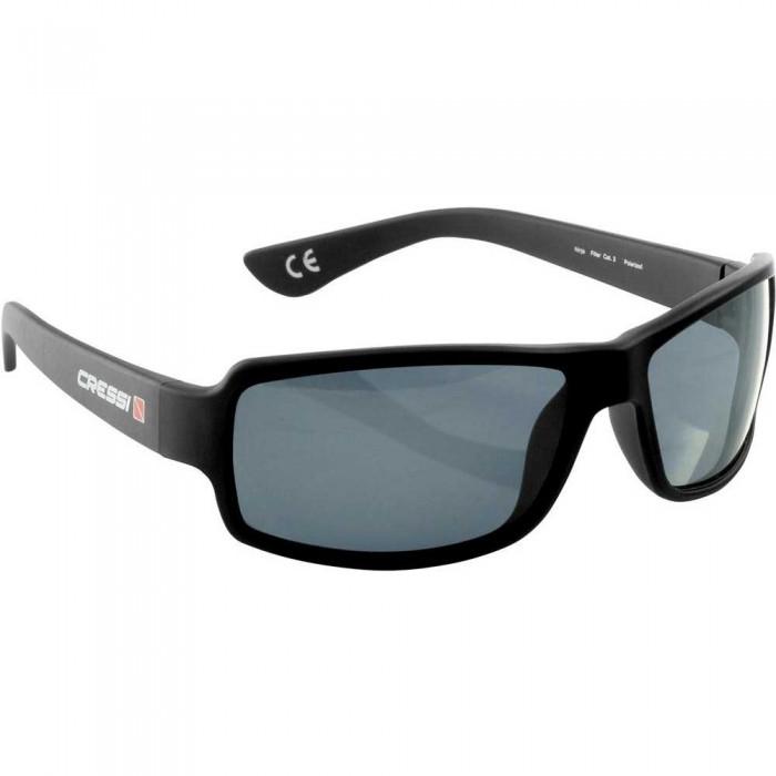 [해외]크레시 Ninja Floating Polarized Sunglasses 10553355 Black