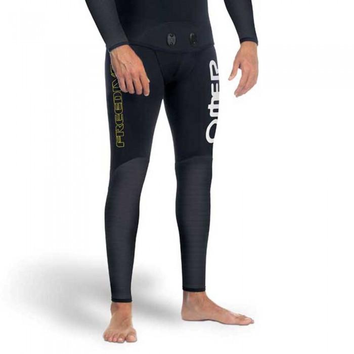 [해외]OMER Umberto Pelizzari Odino Pants 5 mm 10137474829 Black / White / Yellow