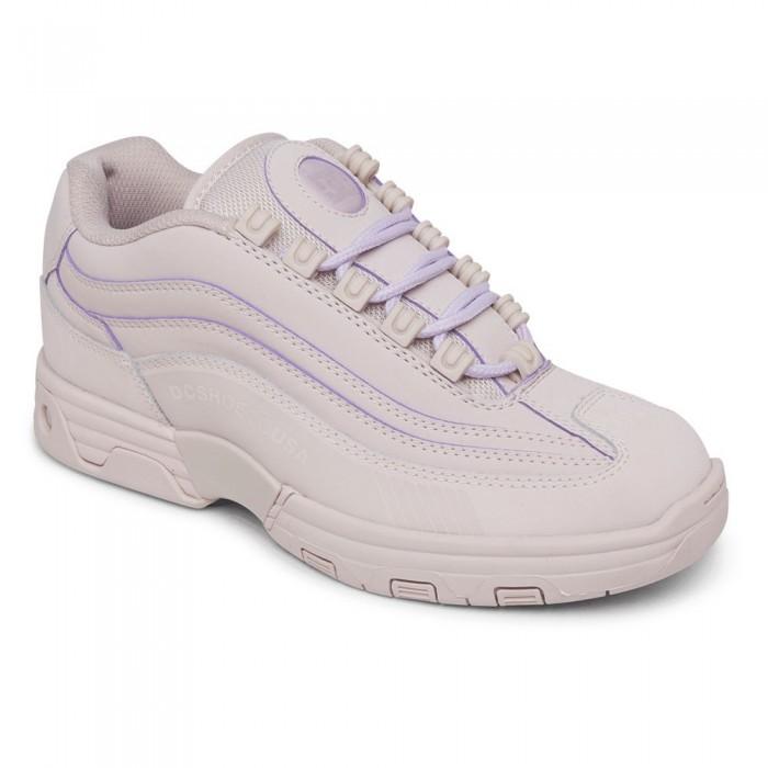 [해외]DC슈즈 Legacy Lite Woman14137588027 Purple Haze