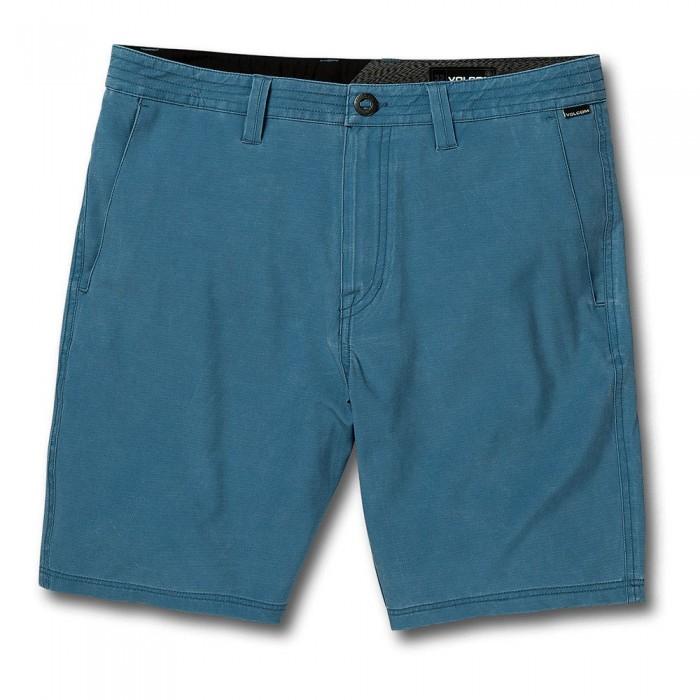 [해외]볼컴 Surf N´Turf Faded 19 14137060727 Vintage Blue