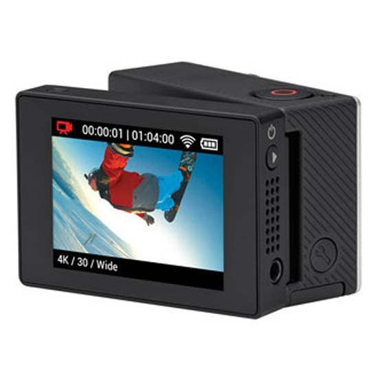[해외]고프로 LCD Touch BacPac for Hero 3/Hero 3 Plus/Hero 4 6636733