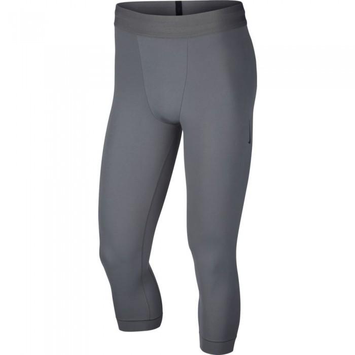 [해외]나이키 Dri 피트 Yoga Iron Grey / Black