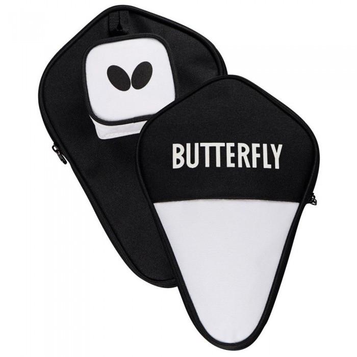 [해외]BUTTERFLY Cell 케이스 I Black / White