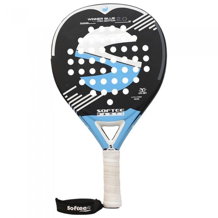 [해외]SOFTEE Winner Icopro Edition 2.0 12137641064 Black / Blue