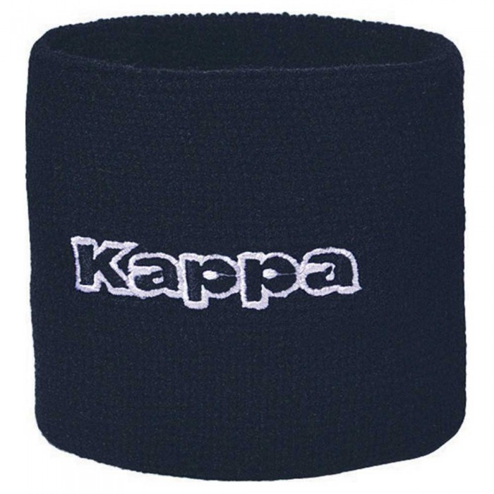 [해외]카파 Gaeta Wristband 3 Pairs 12137614213 Black