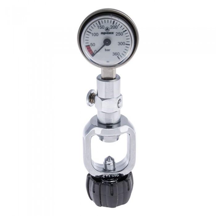 [해외]아펙스 Surface Pressure Gauge M25 10137131090 Yoke