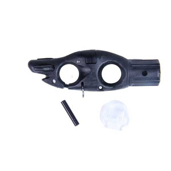 [해외]부샤 Marlin Open Muzzle 1069466 Black