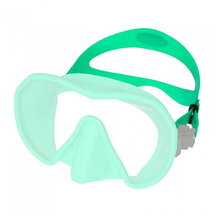 [해외]부샤 맥스lux Rubber Green Turquoise