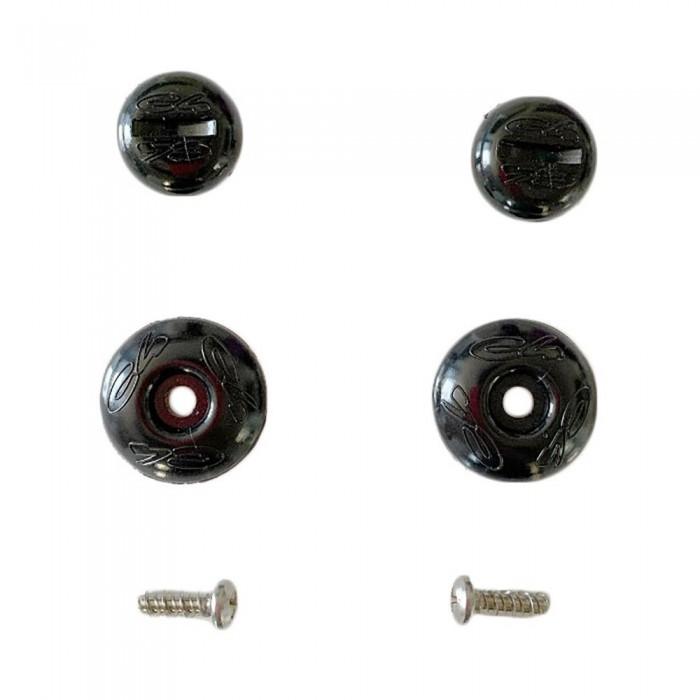 [해외]C4 300 Screws Kit 1 Piece 10137615722 Black