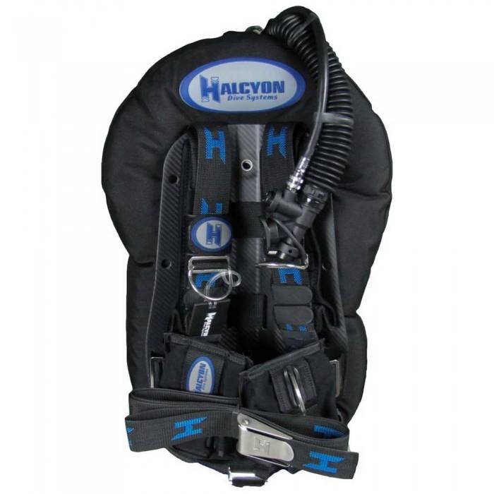 [해외]HALCYON Adventurer+ Carbon Fiber 40 Convertible STA 10137167457