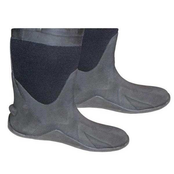 [해외]부샤 드라이 Suit Boots Assembly not included