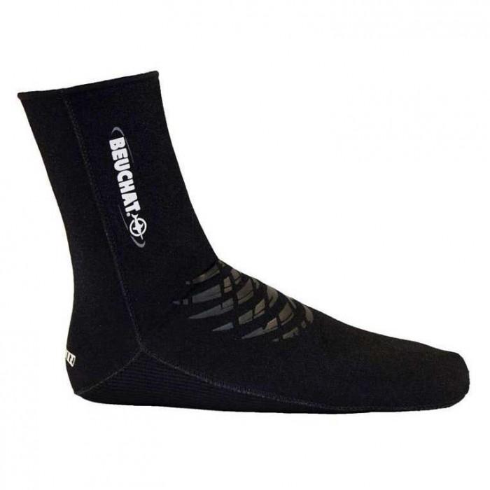 [해외]부샤 Elaskin Socks 4 mm 1013557703 Black