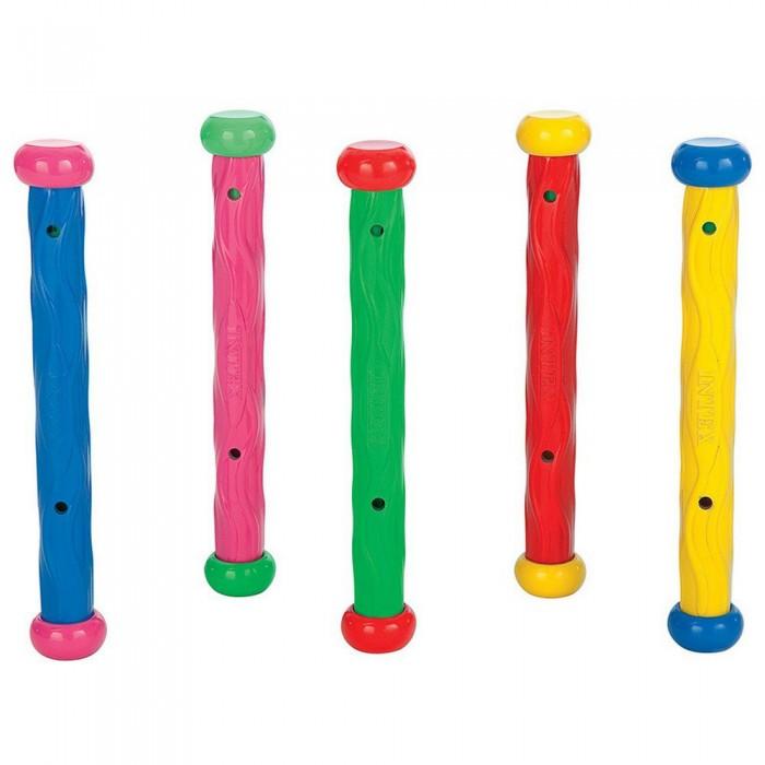 [해외]인텍스 Water Game Set 5 Sticks 6137566146 Multi