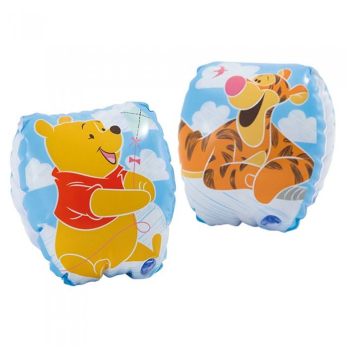 [해외]인텍스 Winnie The Pooh Baby Inflatable Armbands 6137566140 Multi