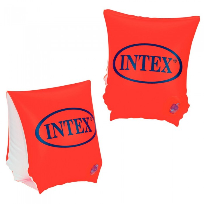 [해외]인텍스 Children'S Inflatable Armbands 6137566142 Orange