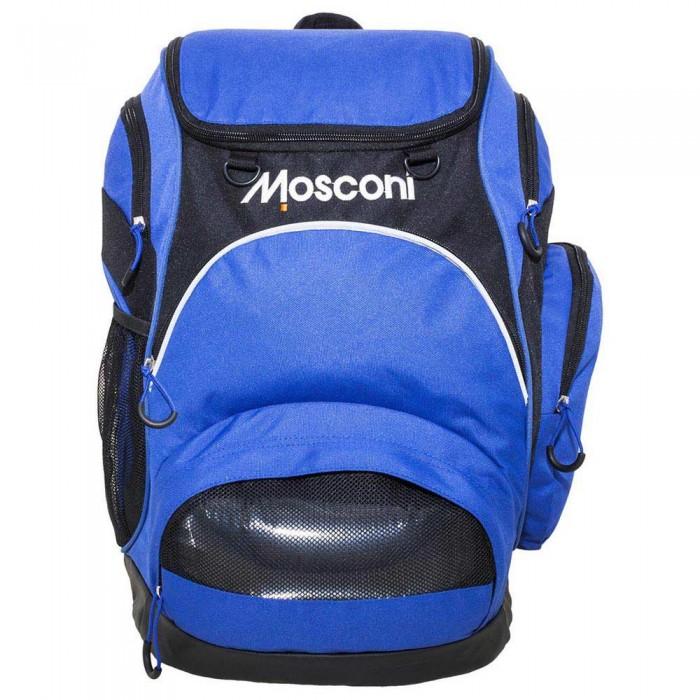 [해외]MOSCONI Elite 6137600461 Ink Blue / Black