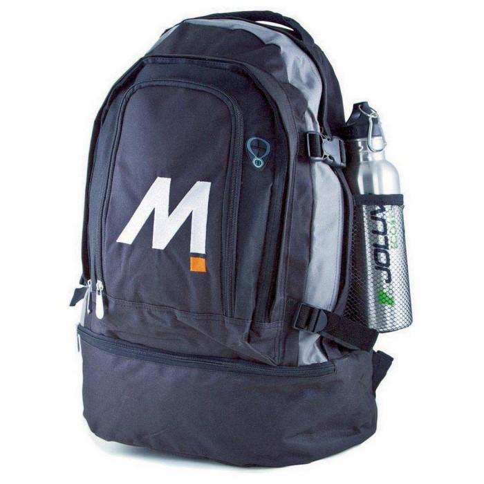 [해외]MOSCONI Cano 6137600560 Black / Grey