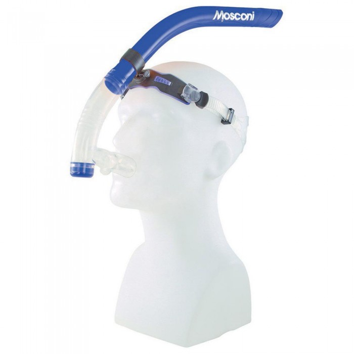 [해외]MOSCONI Snorkel Frontal V2 6137600556 Ink Blue