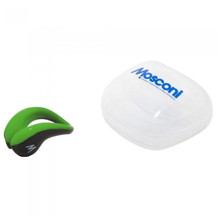 [해외]MOSCONI Elite Nose Clip 6137600480 Green / Black