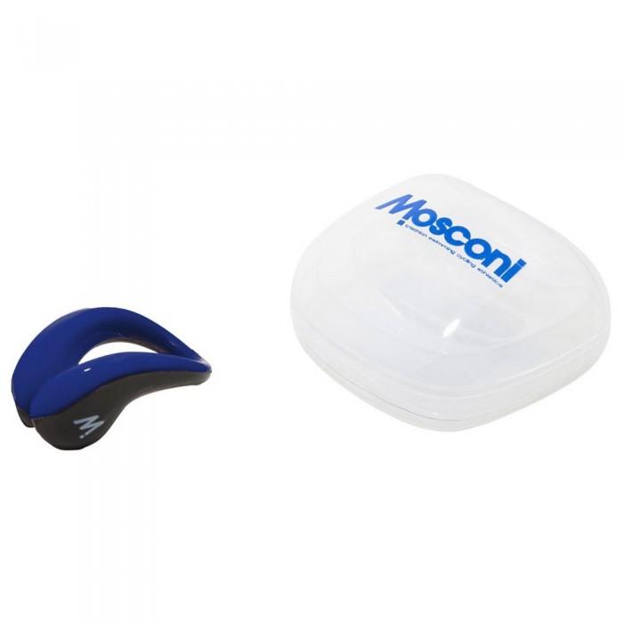 [해외]MOSCONI Elite Nose Clip 6137600482 Royal Blue / Black