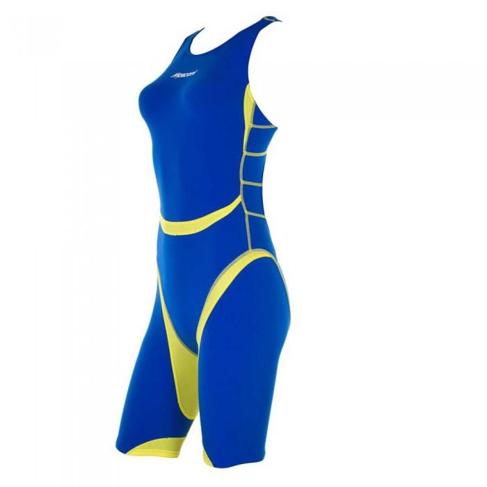 [해외]MOSCONI Tri Shark EF Pro 6136387321 Royal Blue / Yellow