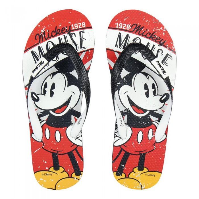 [해외]CERDA GROUP Premium Mickey Man6137583113 Red