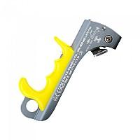 [해외]콩 Futura Hand Blocker Left 4583008 Titanium / Orange