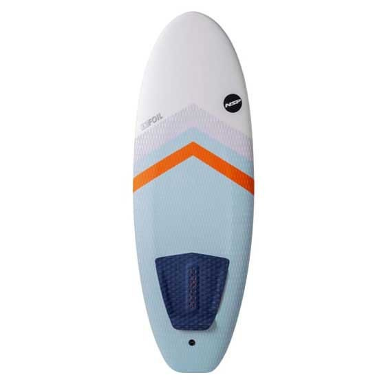 [해외]NSP Surf Foil 5´2´´ 14137613988 Sky Blue / White