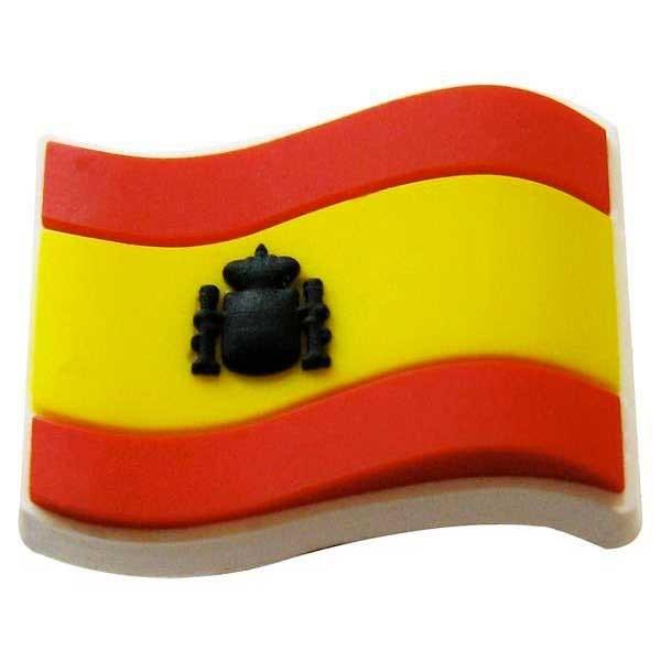 [해외]JIBBITZ Spain Flag 14613117