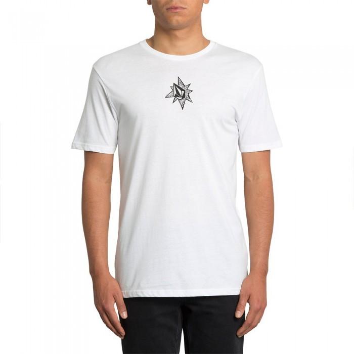 [해외]볼컴 Grindstone BSC 14137233780 White