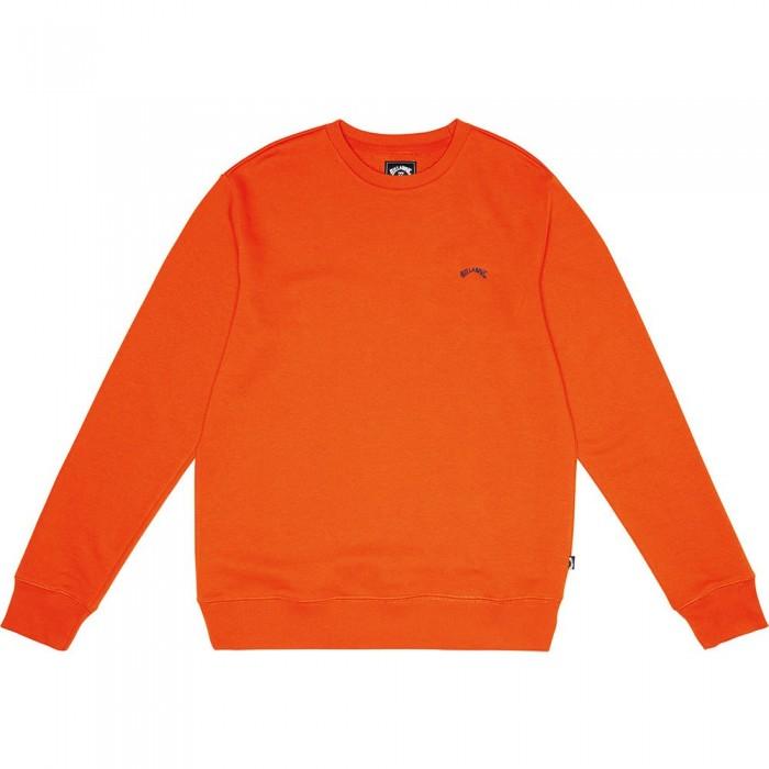 [해외]빌라봉 오리지날 Arch 크루 Burnt Orange