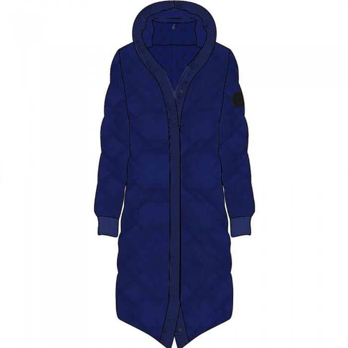 [해외]데시구알 Anya Coat Blue Klein