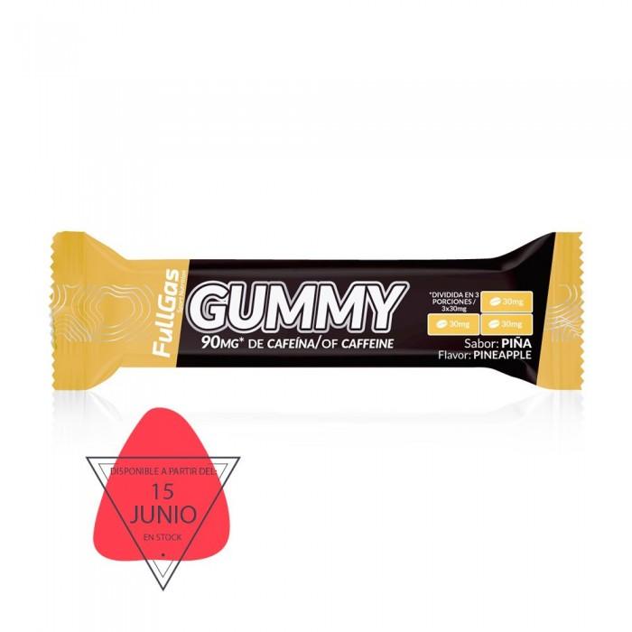 [해외]FULLGAS Gummy 30 Bars 6137482281
