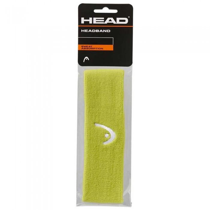 [해외]헤드 RACKET Headband 12137301713 Lime