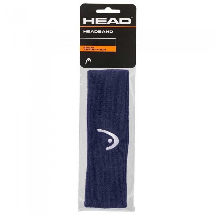 [해외]헤드 RACKET Headband 12137301714 Navy