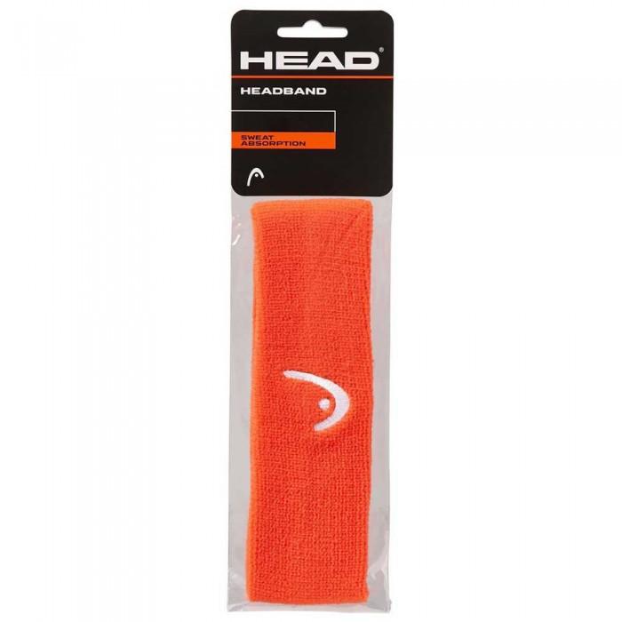 [해외]헤드 RACKET Headband 12137301715 Orange