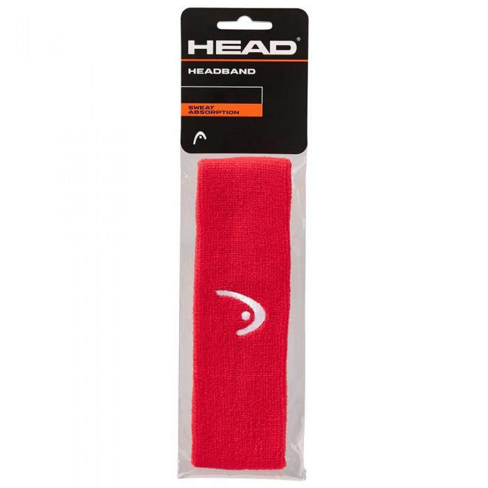 [해외]헤드 RACKET Headband 12137301716 Red