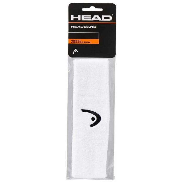 [해외]헤드 RACKET Headband 12137301717 White