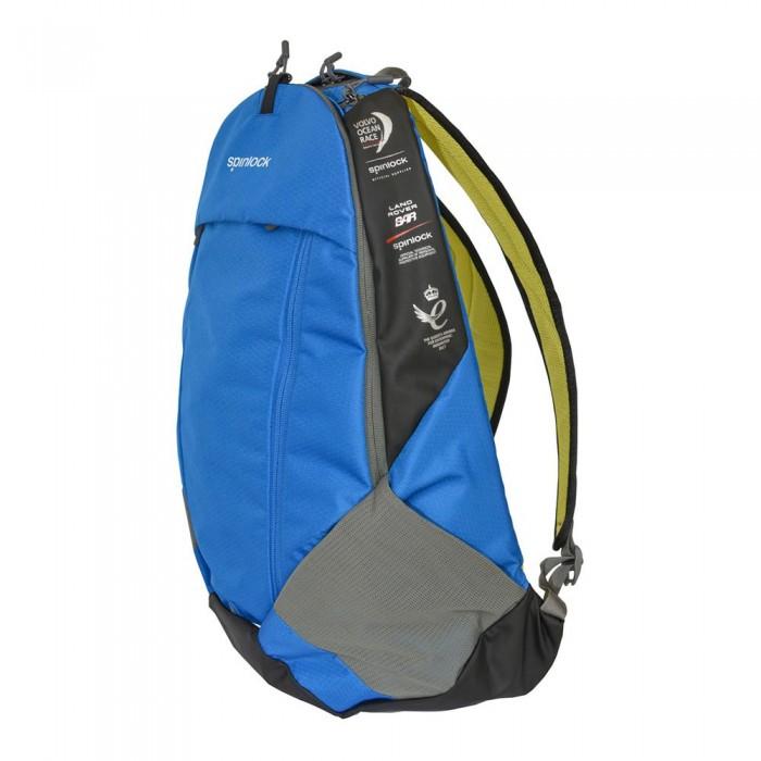 [해외]SPINLOCK Deck Pack 27L 8137632437 Blue / Black / Grey