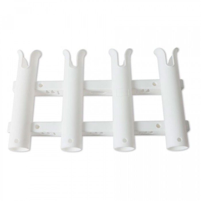 [해외]SEANOX Rod Holder 4 PVC Fix 137632047 White