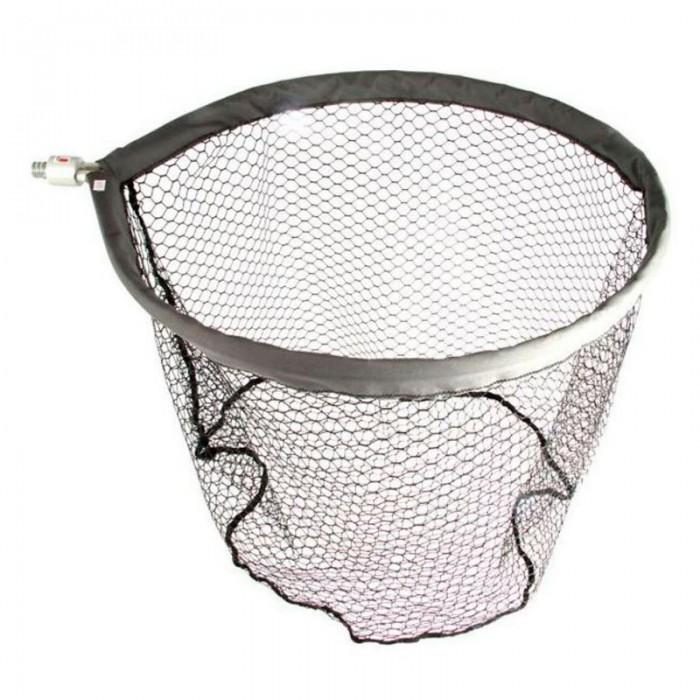 [해외]AMIAUD Round Landing Net Head 60 cm Rubber Net 137649970